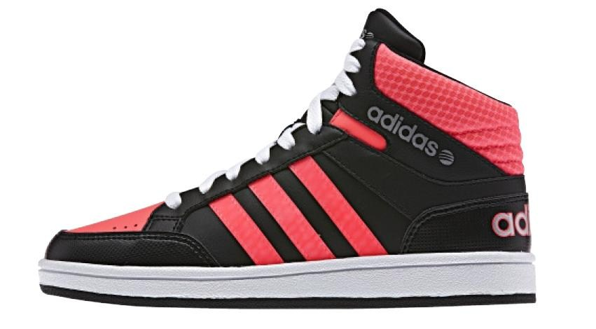 Adidas HOOPS LIGHT MID K