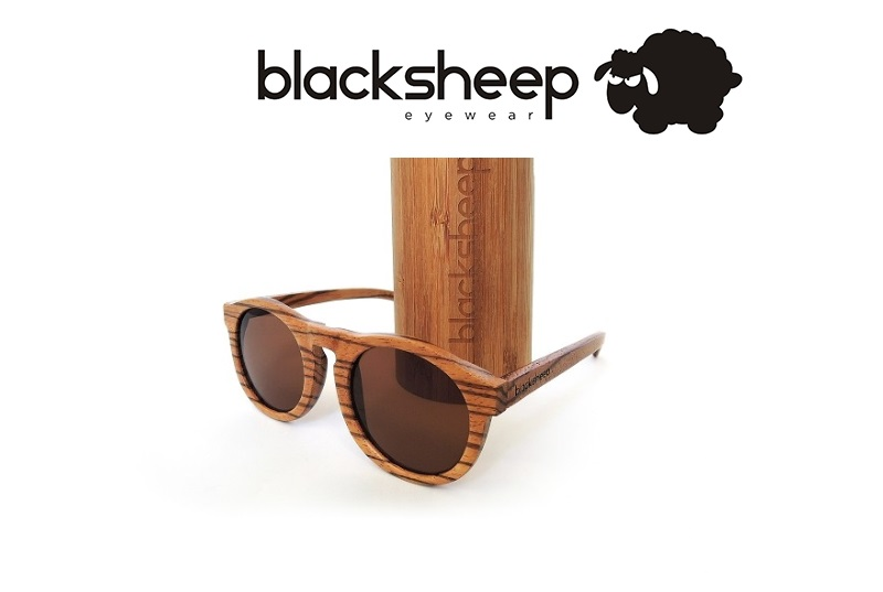 BLACKSHEEP ZEBRA TWO