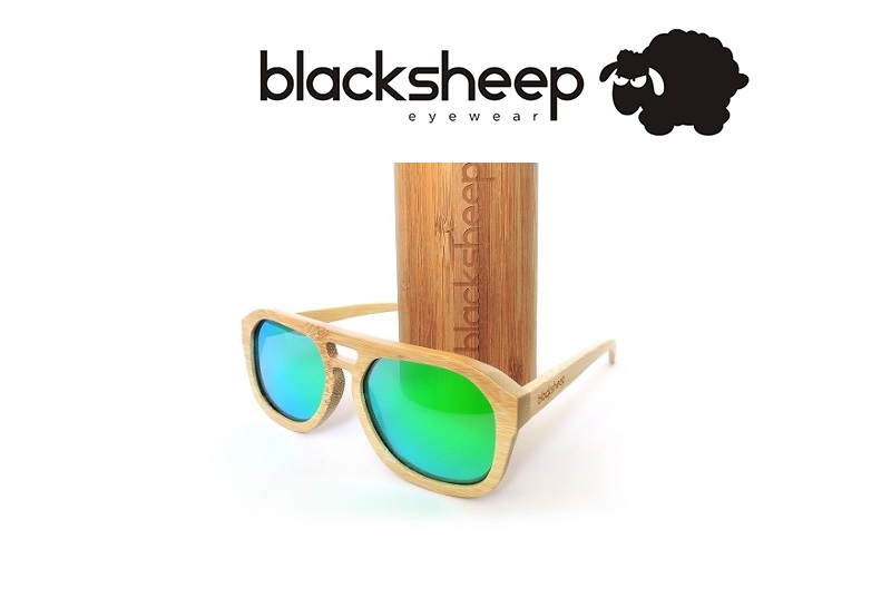 BLACKSHEEP BAMBOO, zelené
