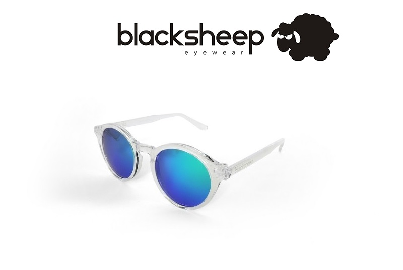 BLACKSHEEP GRUFTI, modré