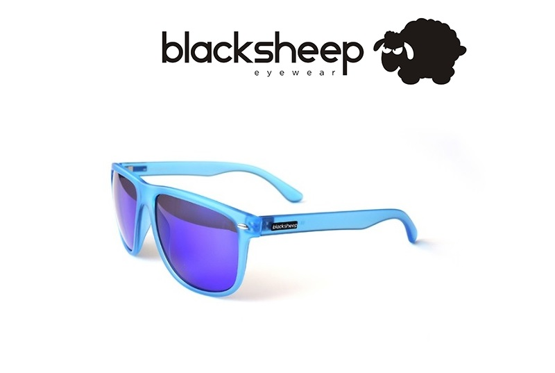 BLACKSHEEP COUNTER, crystal blue