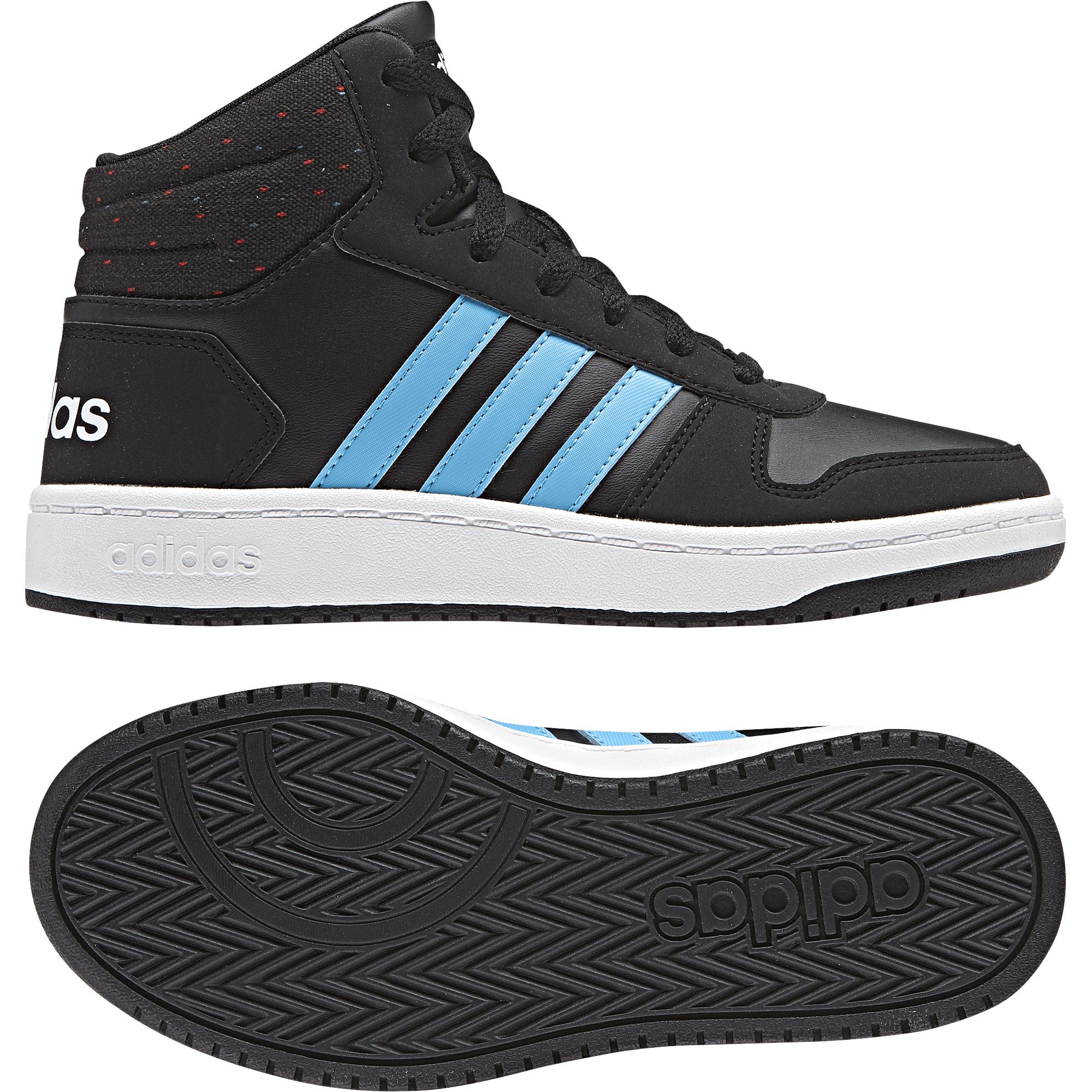 Tenisky adidas HOOPS 2.0 MID K 52c8a94169