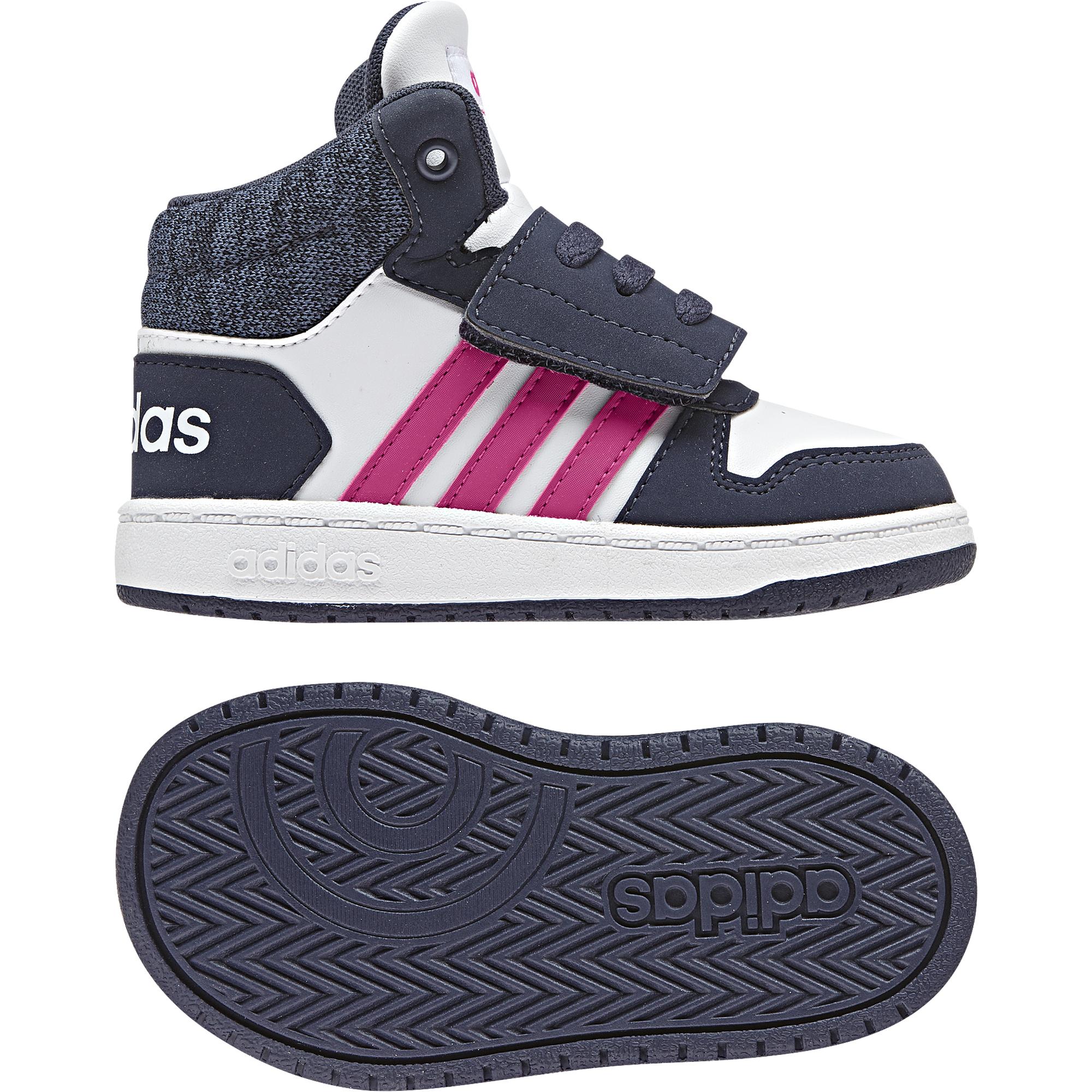 7e9d04ad02 Tenisky adidas HOOPS MID 2.0 l