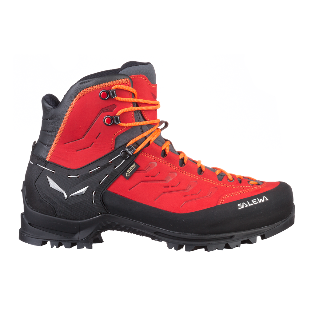 SALEWA MS RAPACE GTX Red