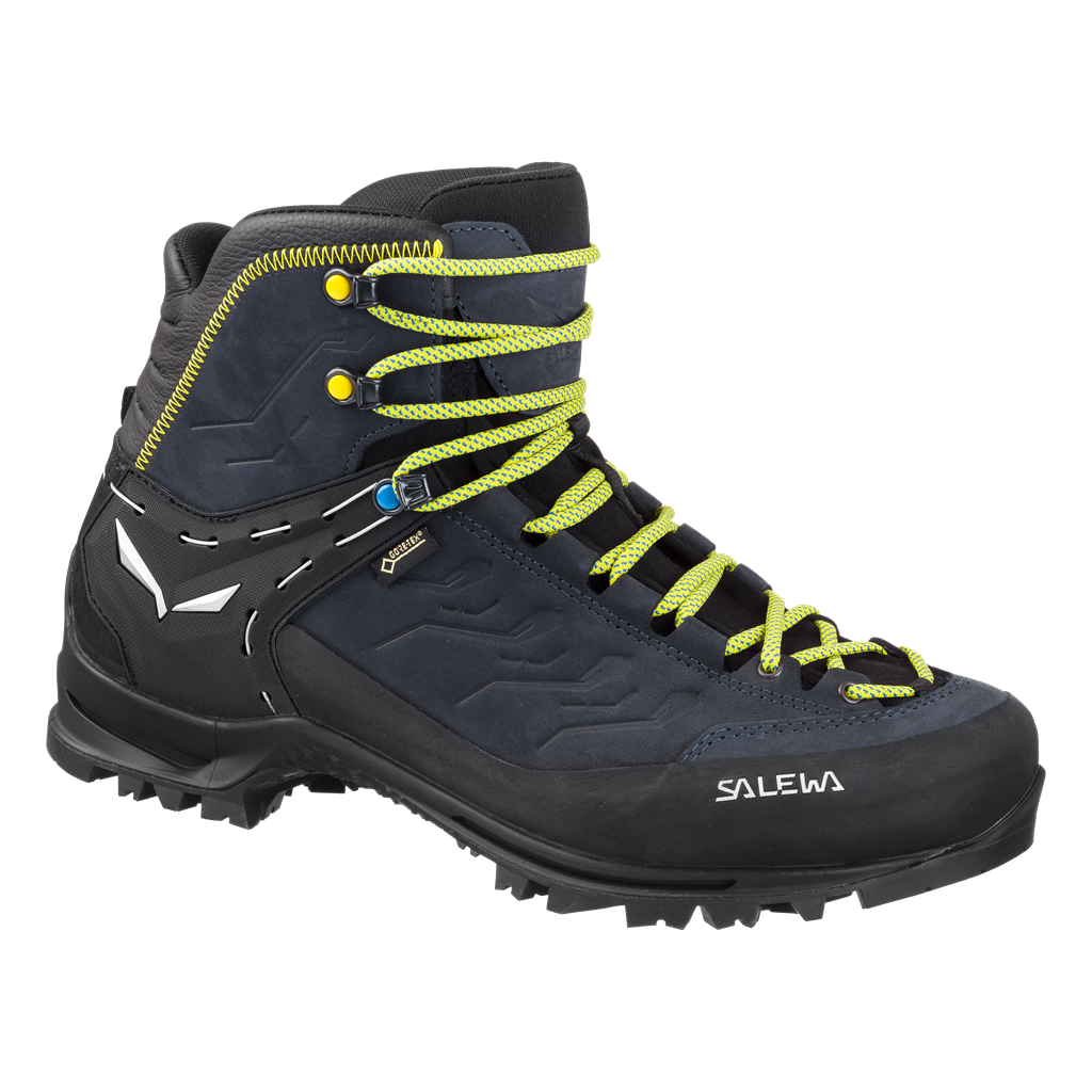 SALEWA MS RAPACE GTX Black