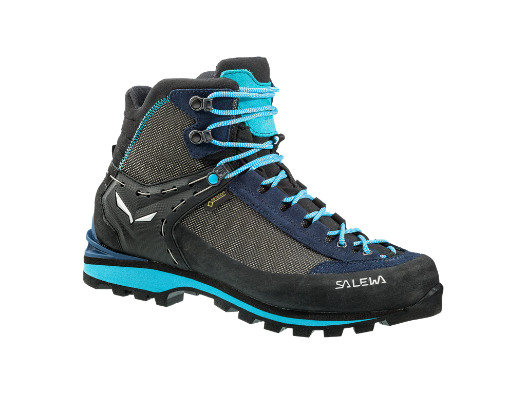 SALEWA WS CROW GTX, women