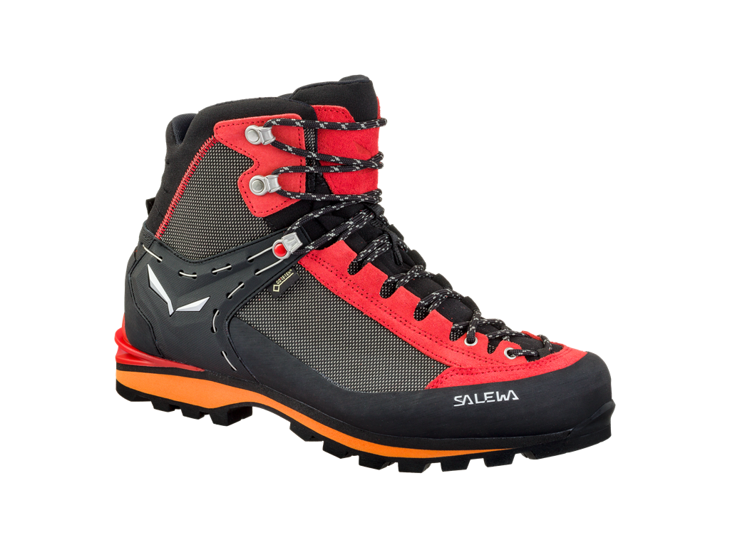 SALEWA WS CROW GTX Red