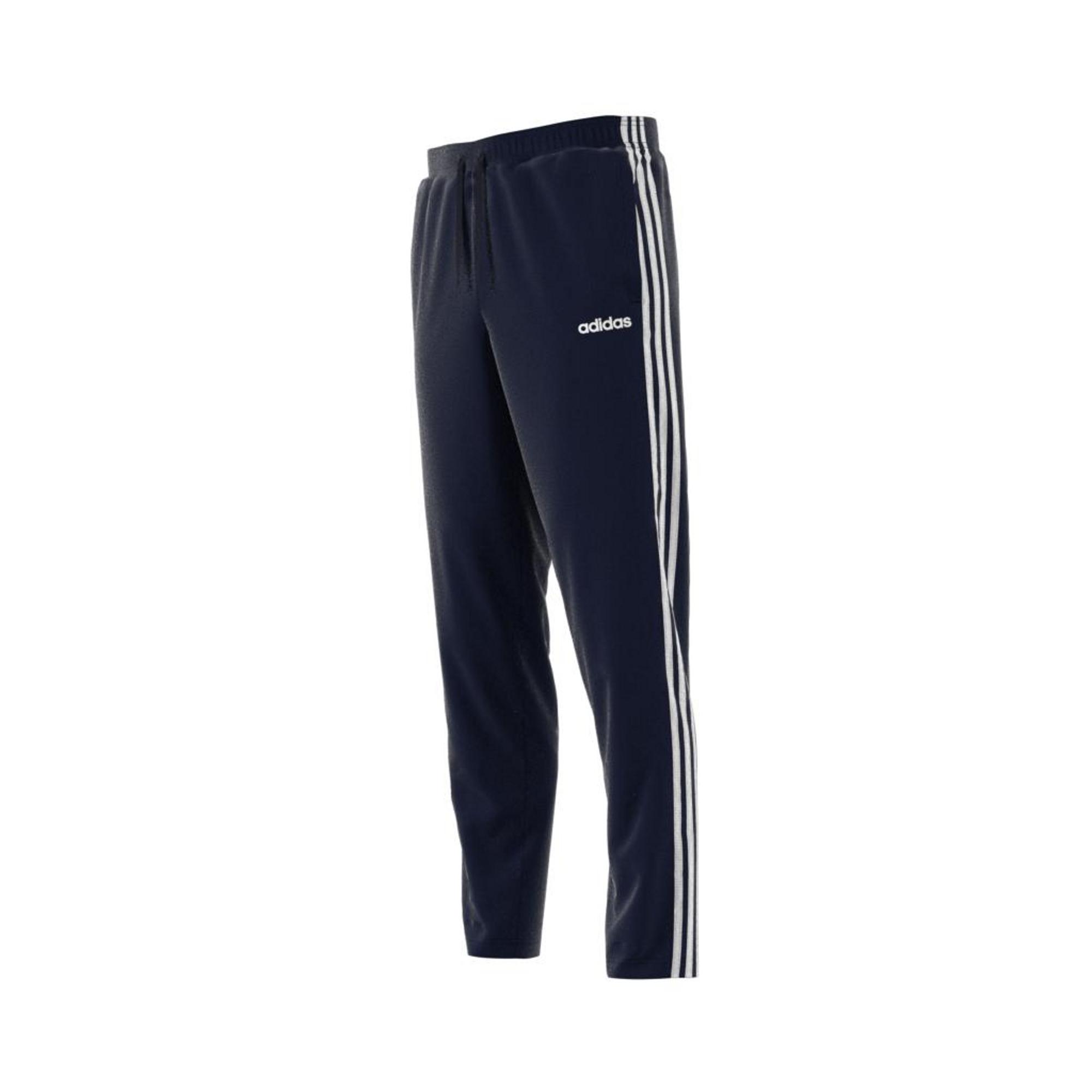 3cbf2f26c89e Tepláky adidas E 3S modré