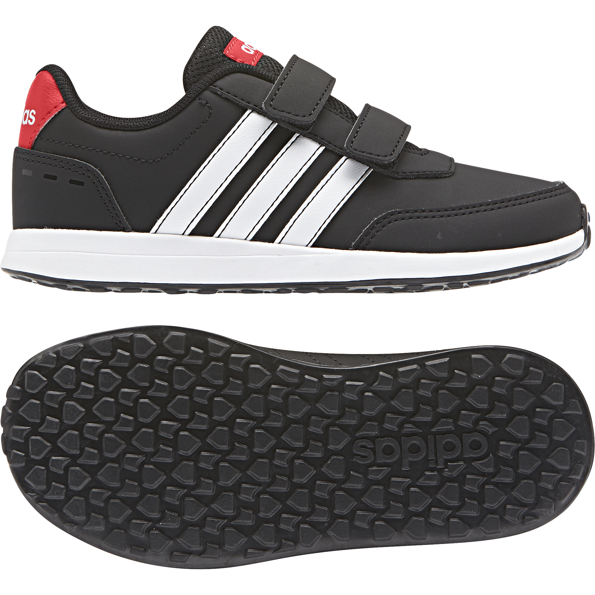 adidas VS SWITCH 2 CMF, čierne -30%