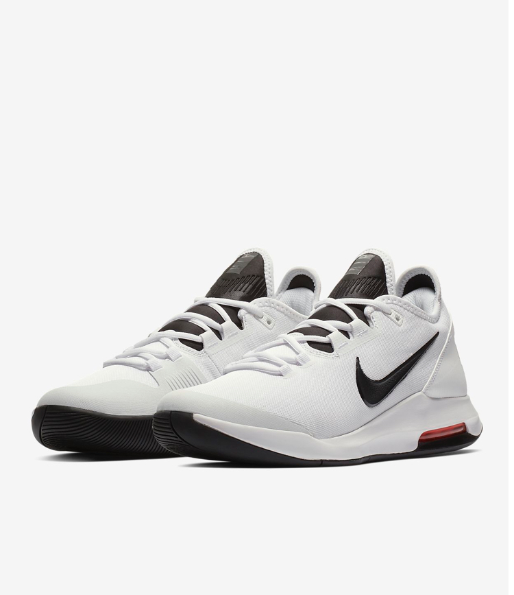 NIKE MAX WILDCARD CLY, white