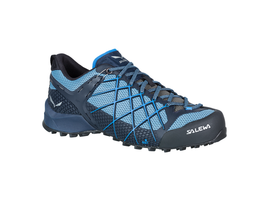 SALEWA MS WILDFIRE, Premium Navy/Royal