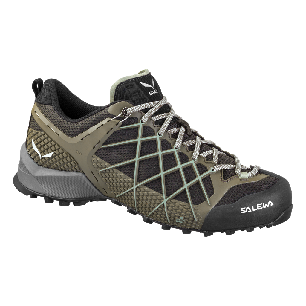 SALEWA MS WILDFIRE, Black Olive/Siberia