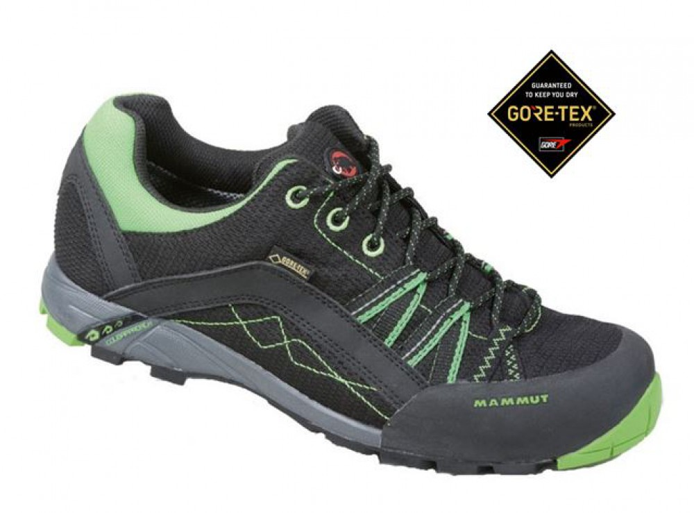 MAMMUT CEREDO LOW GTX