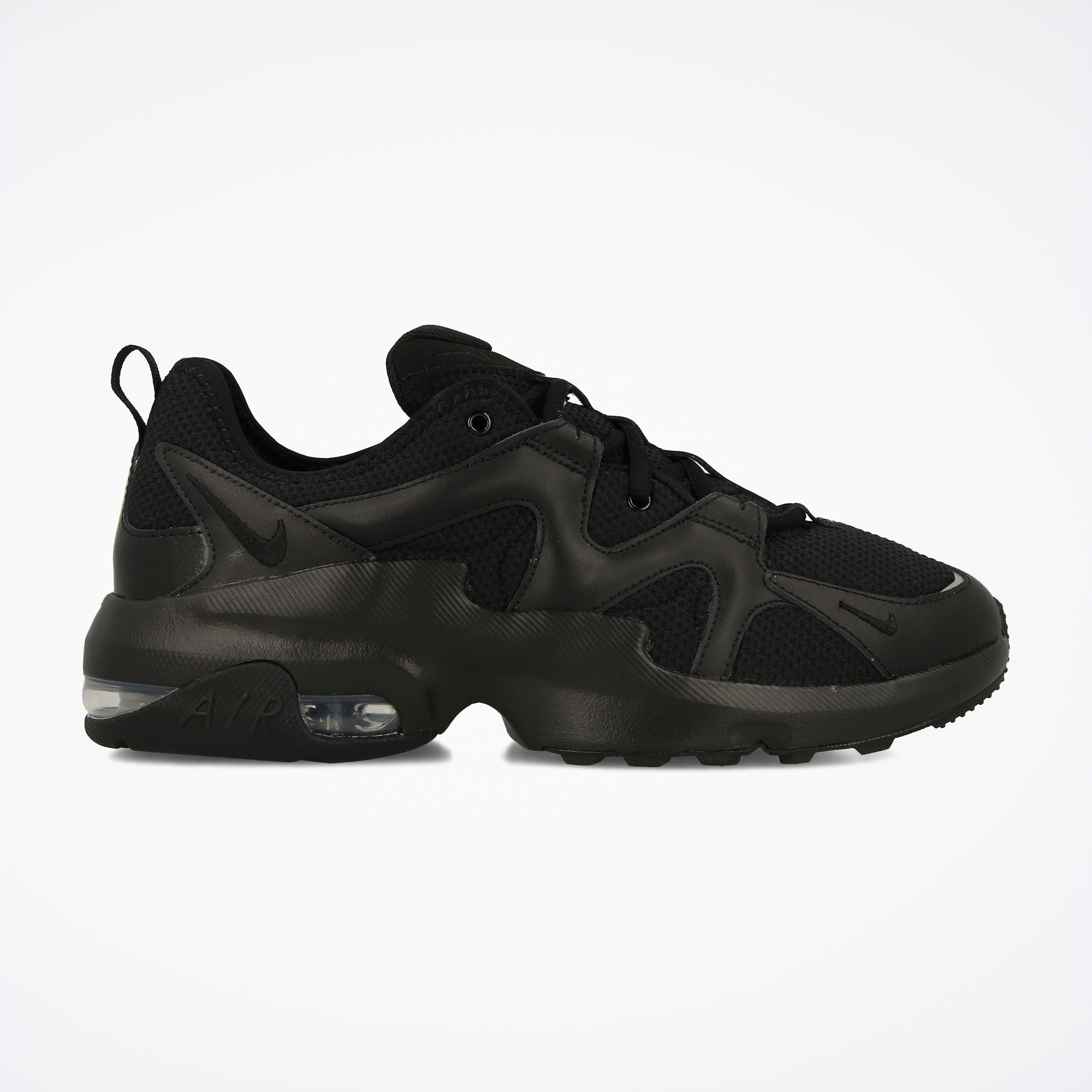 NIKE AIR MAX GRAVITON black