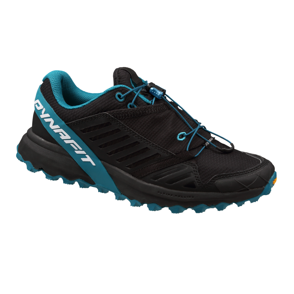 DYNAFIT ALPINE PRO W Black Out/Malta