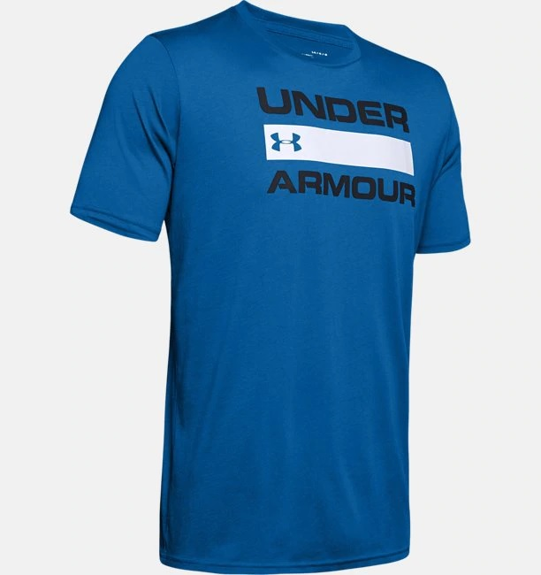 Under Armour Team Issue Wordmark Blue
