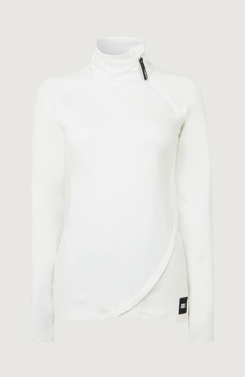 Oneill Clime Fleece white