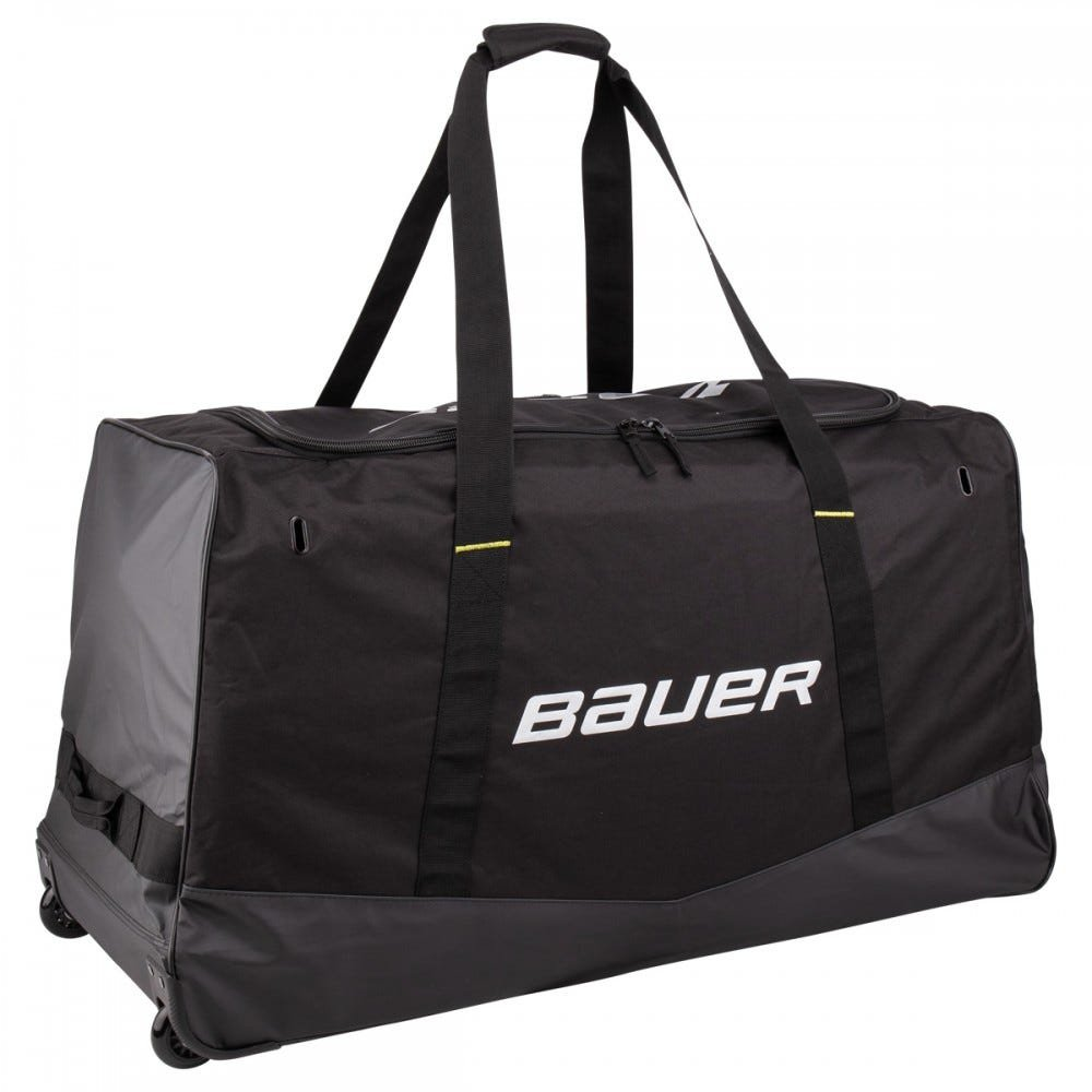 Taška BAUER CORE WHEELED BAG