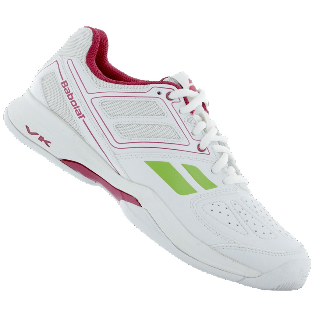 BABOLAT PULSION BPM ALL COURT W -50%