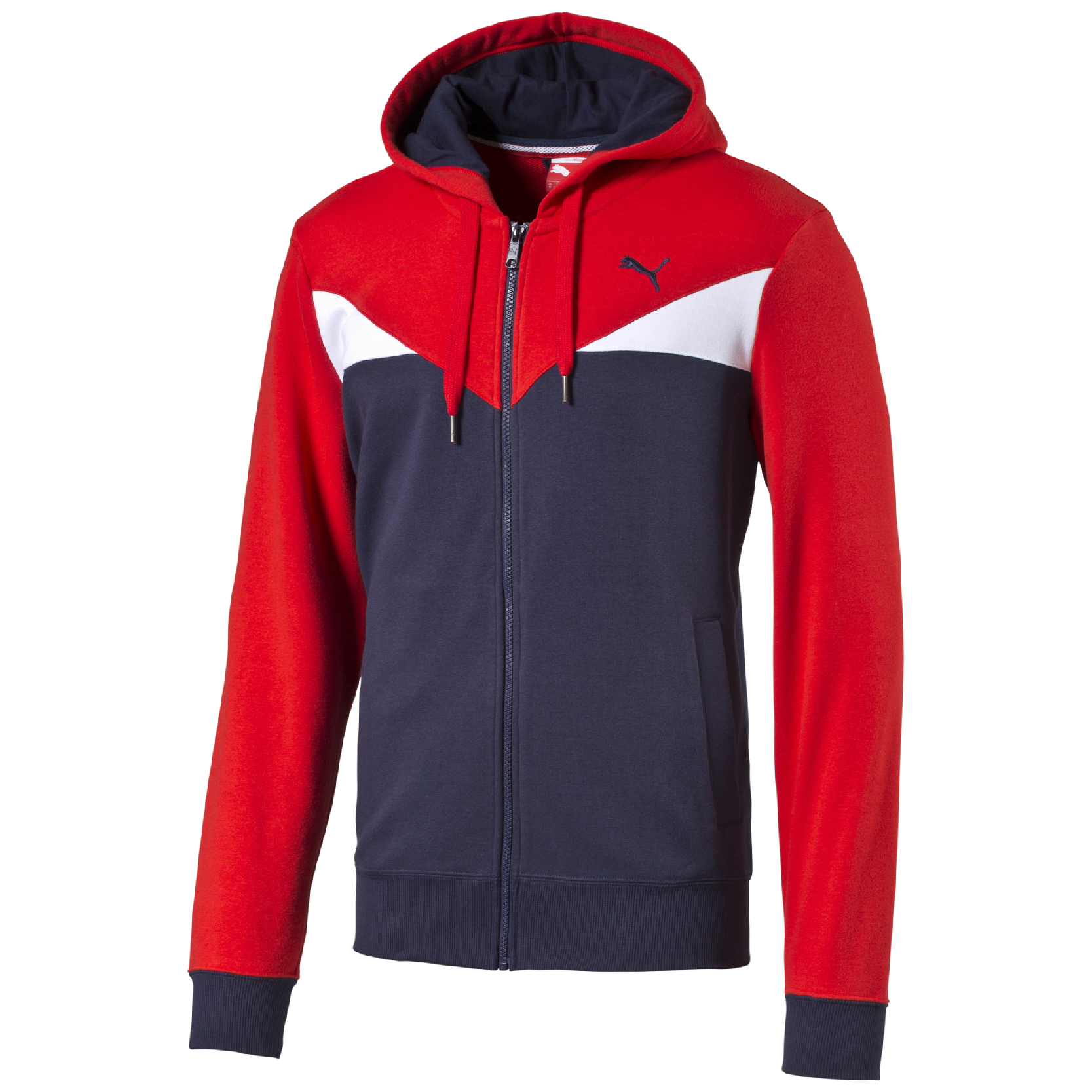 Puma CB HOODET Sweat  Jkt