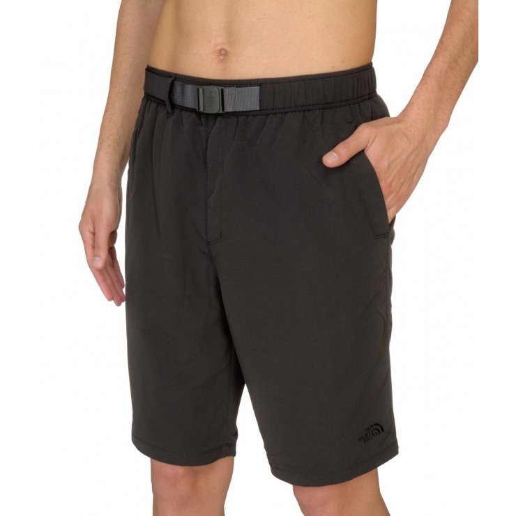 THE NORTH FACE m Class V BLTD Trunk, Black