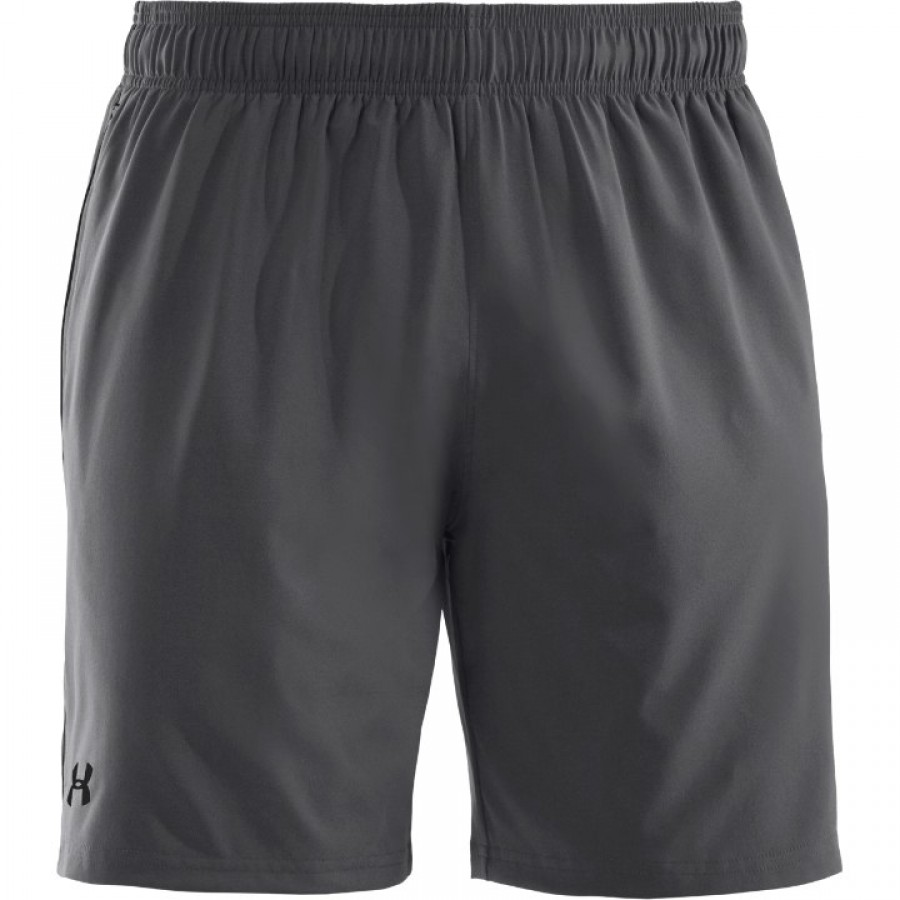 UNDER ARMOUR HEATGEAR MIRAGE, sivé