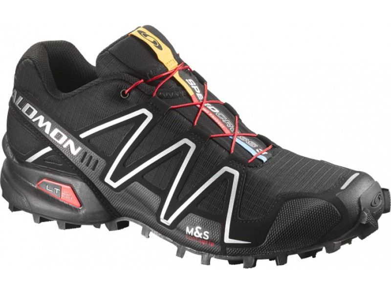 Salomon Speedcross 3 M Black -35%
