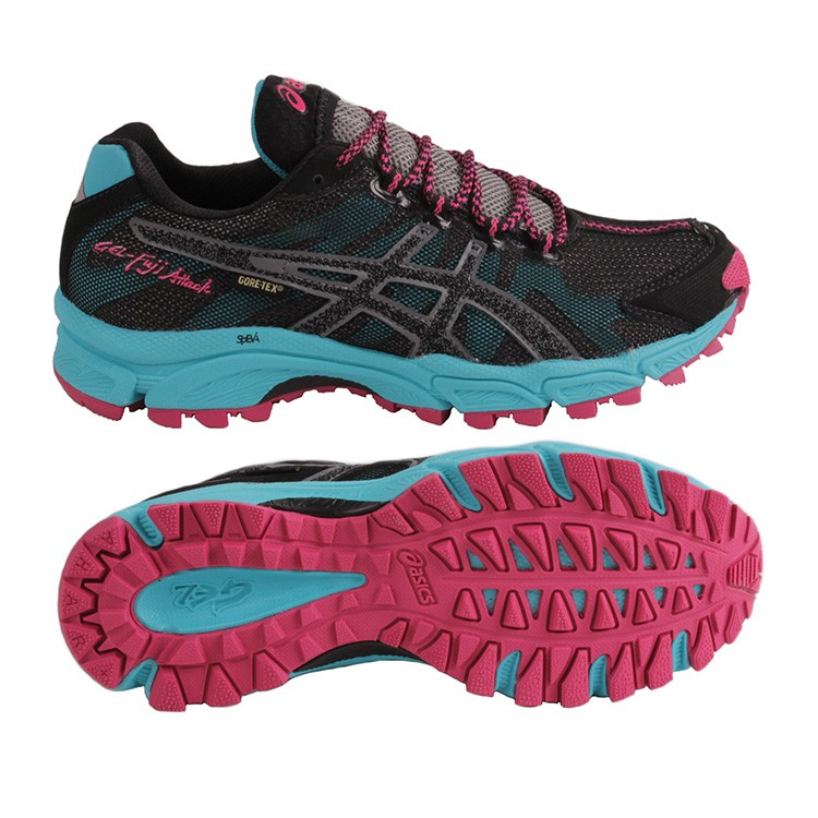 Asics GEL-FUJI ATTACK GTX