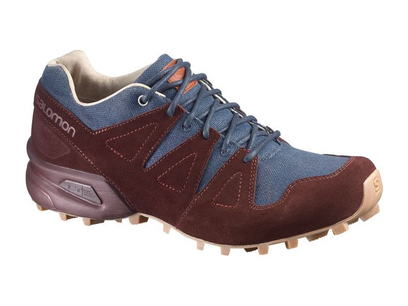 Salomon SPEEDCROSS CANVAS -40%