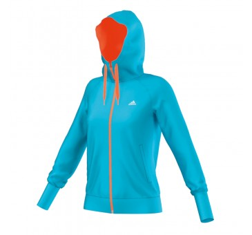ADIDAS Prime HD Jacket, blue