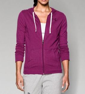UNDER ARMOUR Style 1253894, purple