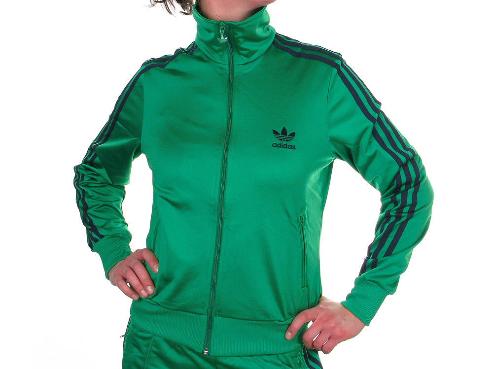 ADIDAS Originals Firebird TT, green