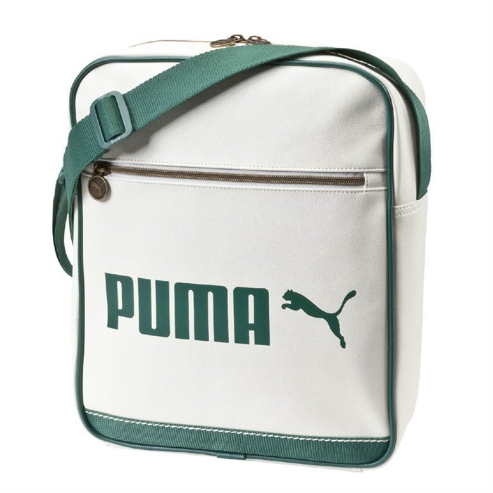 PUMA Campus Portable, black
