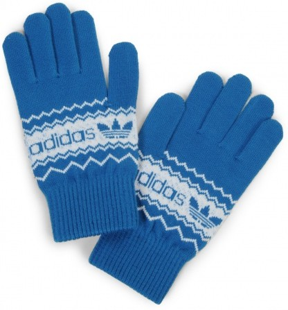 ADIDAS Originals Gloves Nor, blue