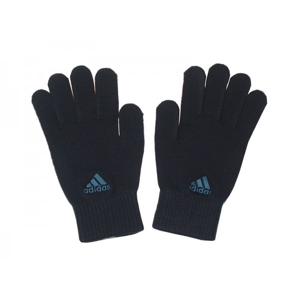 ADIDAS Ess Corp Gloves, darknavy