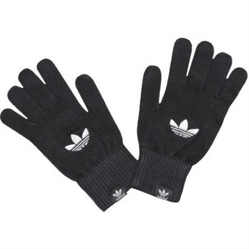 ADIDAS Originals AC Gloves, black