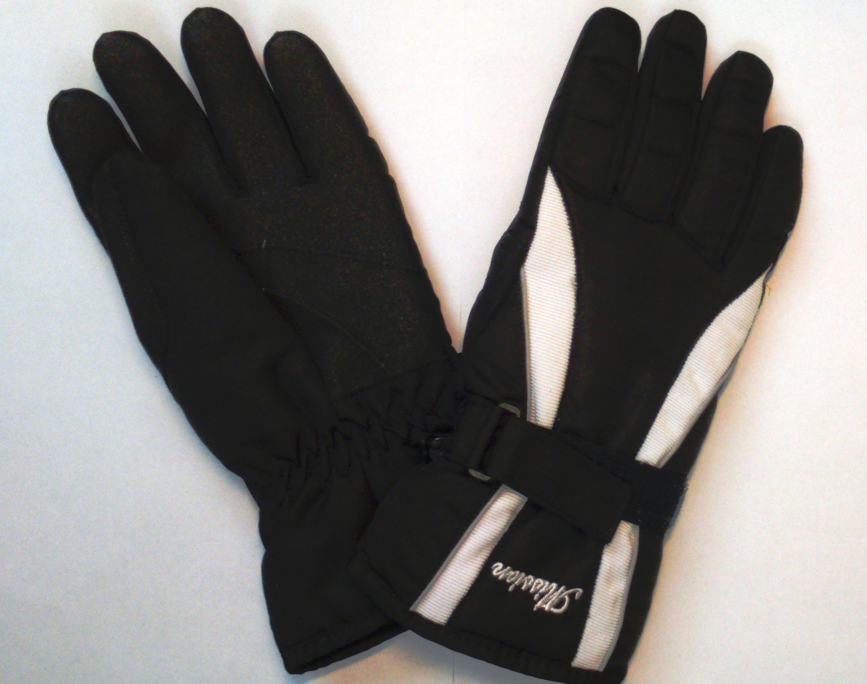 V3TEC NEORA 2 glove, black/white