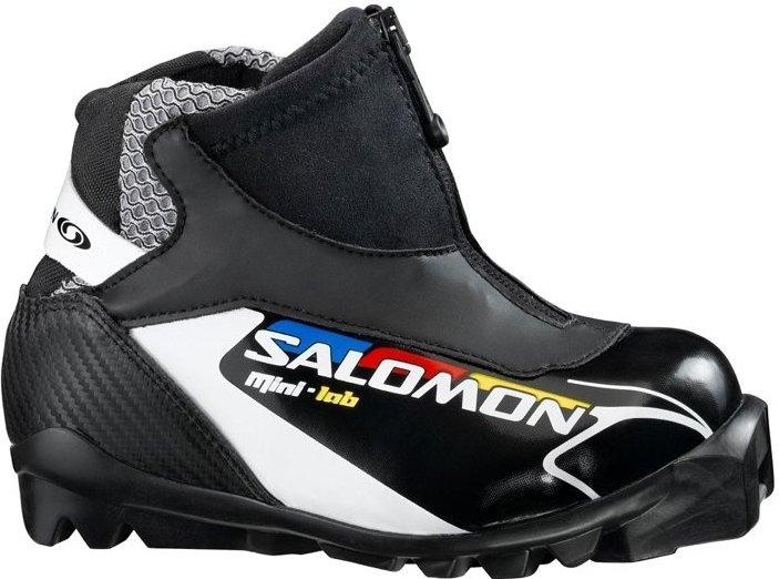 Salomon MINI LAB