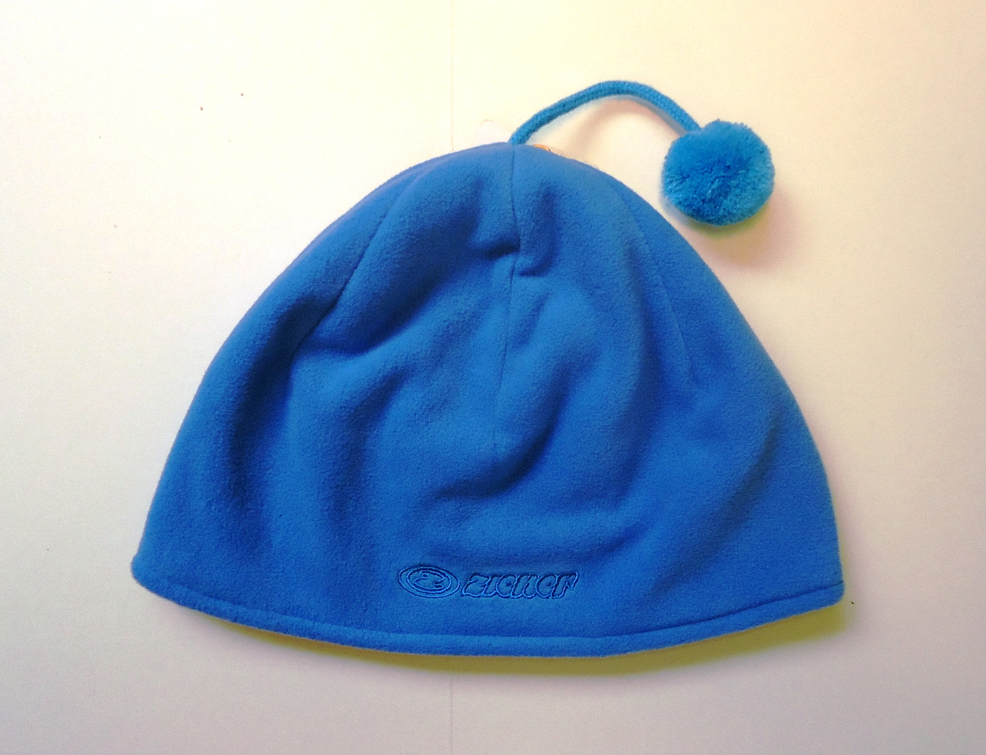 ZIENER Ignore WS hat, blue