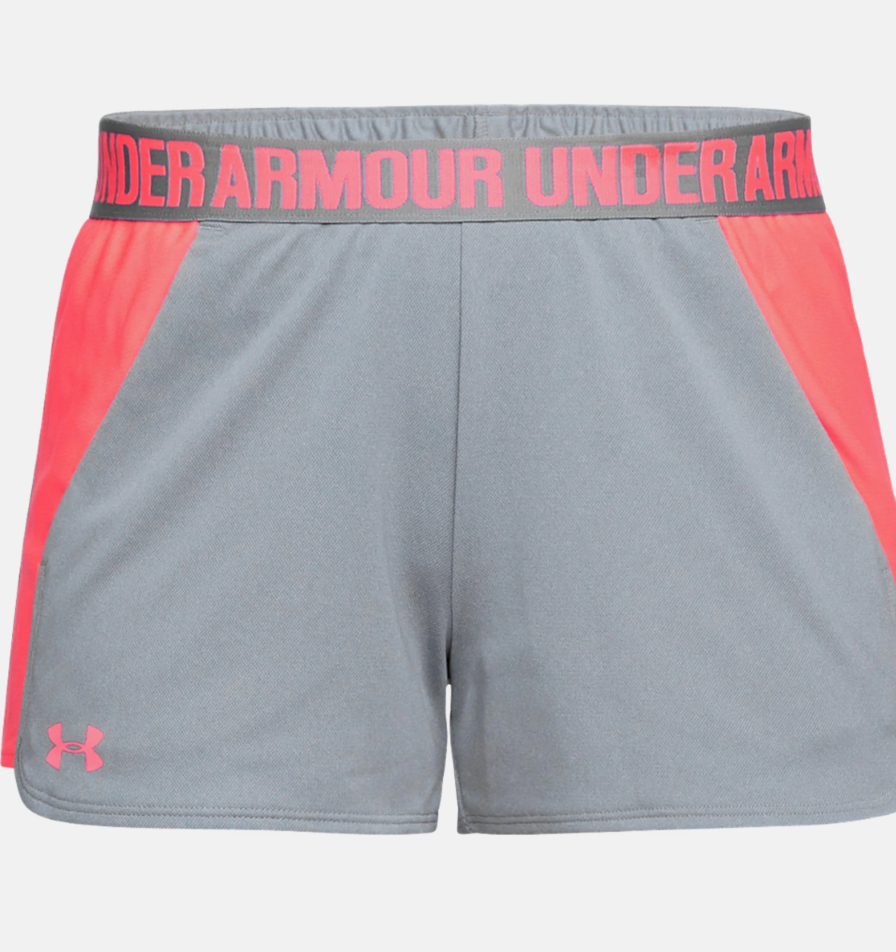 Šortky Under Armour Play Up 2.0, sivé