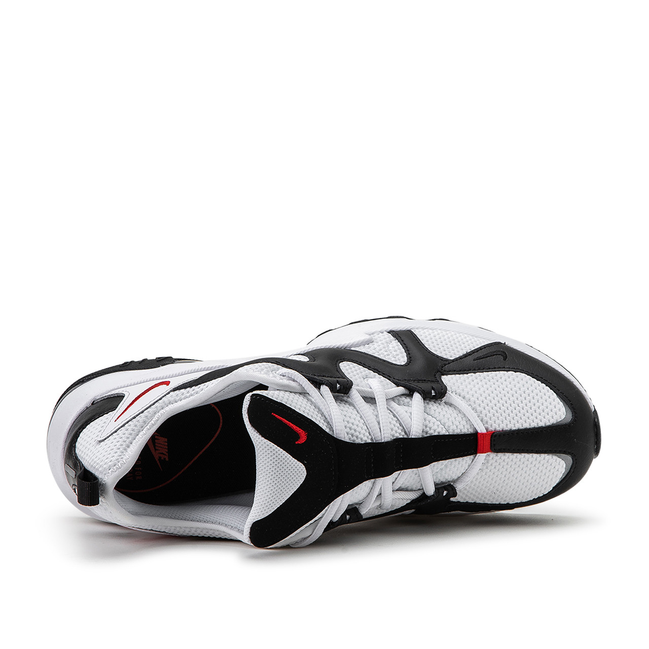 NIKE AIR MAX GRAVITON white