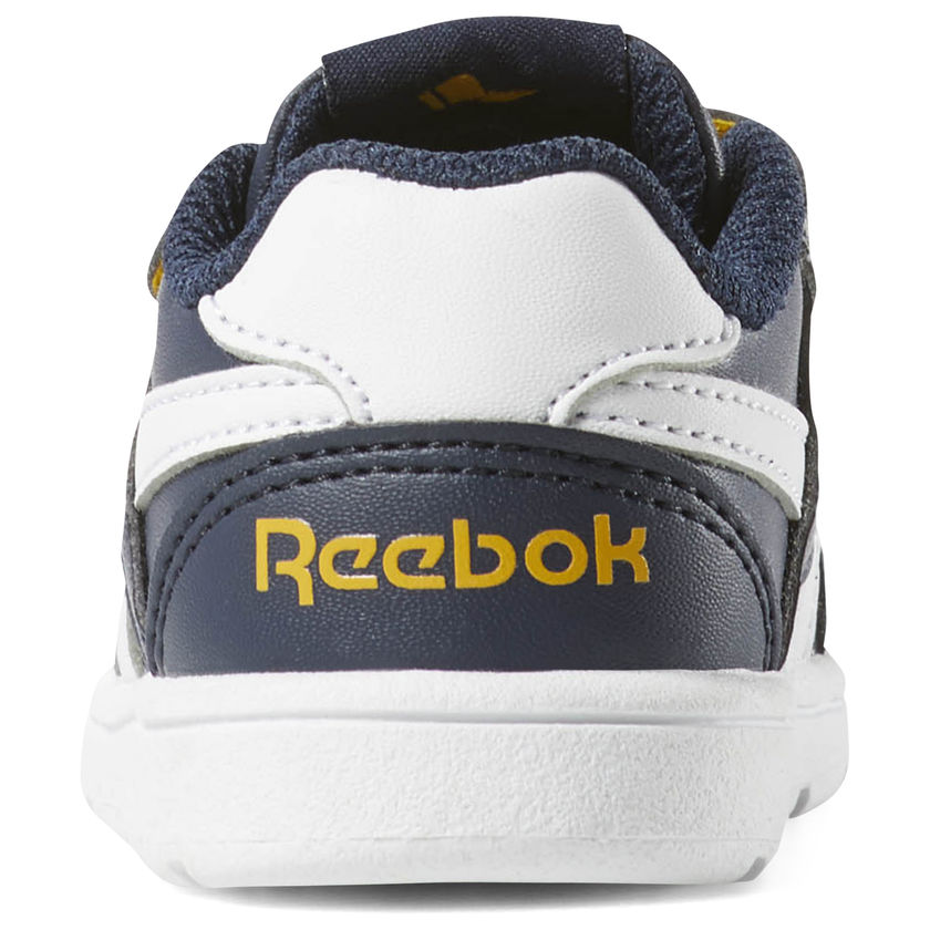 REEBOK ROYAL PRIME, NAVY/WHITE/GOLD