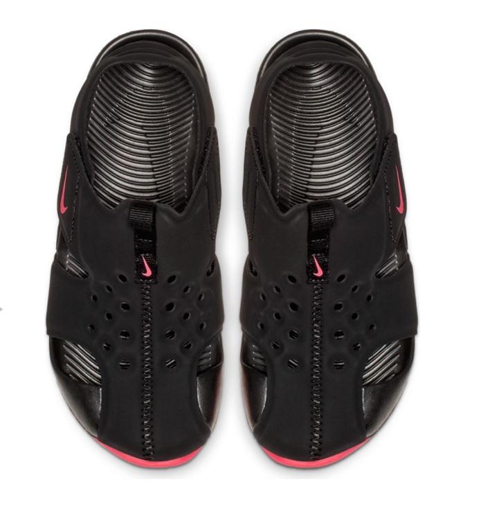 a308faad32c52 Sandále NIKE SUNRAY PROTECT 2, ružové | Športové oblečenie a ...