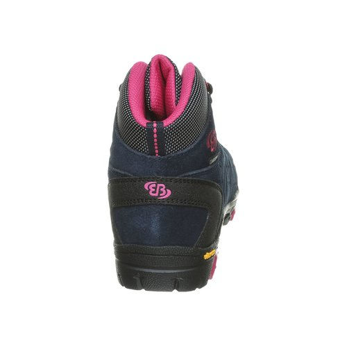4db811116e82 obuv Brütting Mount Bona High