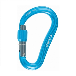 CAMP ATOM LOCK Blue