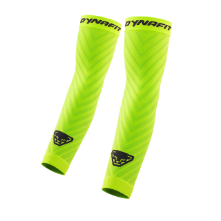 Dynafit Ultra Arm Guard_fluo yellow