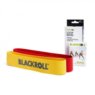 BLACKROLL Loop Band Set