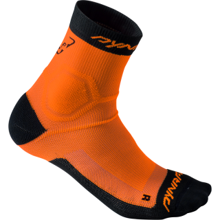 Dynafit Alpine Short Socks_fluo orange