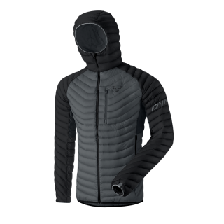 Dynafit Radical Down Hooded Jacket M_black out