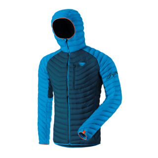 Dynafit Radical Down Hooded Jacket M_frost